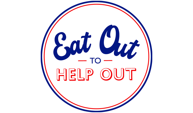 Eat out to help out scheme in Birmingham